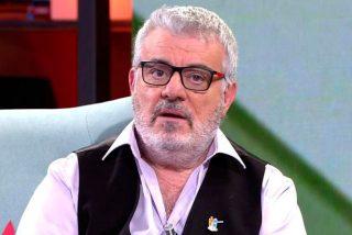 Millan Salcedo ingresado grave en un hospital de Sevilla tras sufrir un ictus
