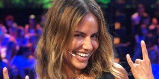 'Supervivientes': Mónica Hoyos se declara a Colate y deja a todos pasmados