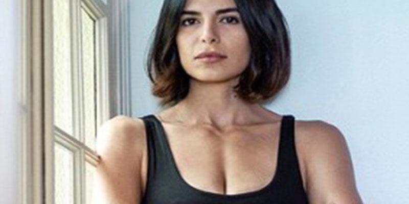 La amarga historia de la modelo castigada con latigazos por posar desnuda: huyó de Irán y acabó en las calles de París