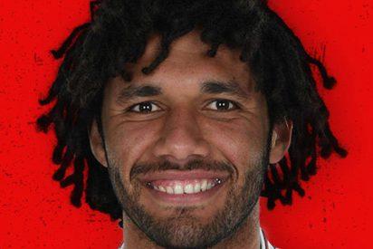 Encuentran un cadáver en casa de Mohamed Elneny, jugador del Arsenal