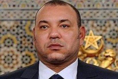 Así es Mohamed VI, un rey divorciado con una fortuna de 5.700 millones de dólares, 600 vehículos y 12 palacios