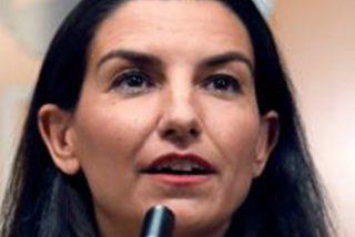¿Sabías que Rocío Monasterio (Vox) es la portavoz de la Asamblea de Madrid con más dinero en su cuenta bancaria?