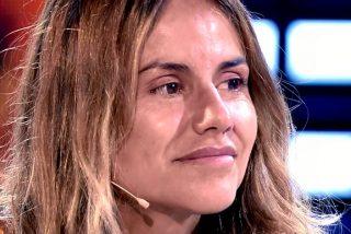 El ninguneo a Mónica Hoyos de sus compañeros de concurso a su llegada al plató de 'Supervivientes'
