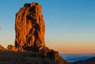 Las Montañas Sagradas de Gran Canaria ya son Patrimonio Mundial