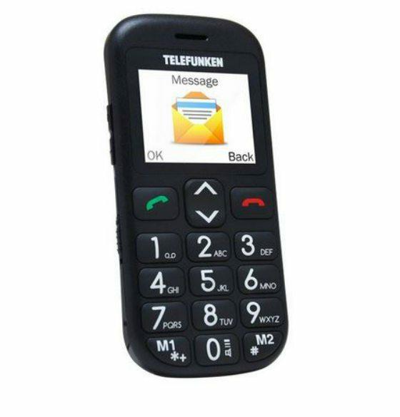 Móviles no smartphones