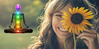 ¿Qué es la energía vital? Es lo primero que debes conocer para lograr la felicidad