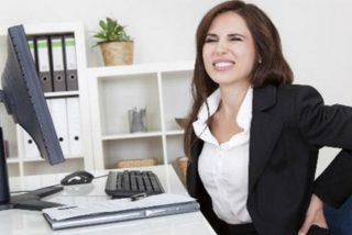 Consejos para reducir tensiones en tu jornada laboral. ¡A por ello!