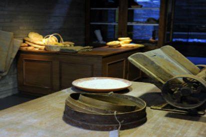 Panaderos por un día en el Museo del Pan de Mayorga