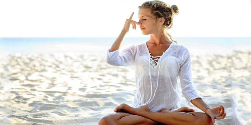 ¿Sabes qué son los nadis en yoga?