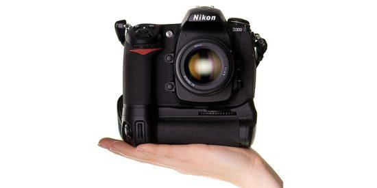 ¿Sabes por qué la Nikon D300 es una de las preferidas por los fotógrafos profesionales?
