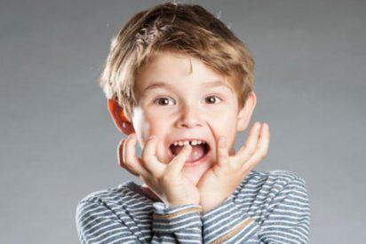 Con esta técnica de respiración calmarás a tu hijo en 5 minutos