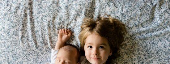 ¿Sabías que las lesiones por caída son la tercera causa de muerte en bebés?