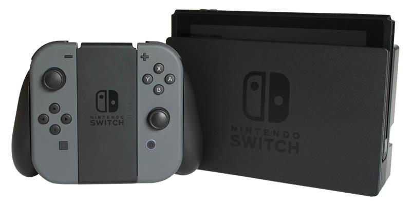 Todo lo que un buen fan de los videojuegos debe saber sobre la Nintendo Switch