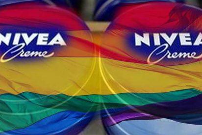 """Un alto ejecutivo de Nivea afirma: """"En Nivea no hacemos cosas para gays"""""""