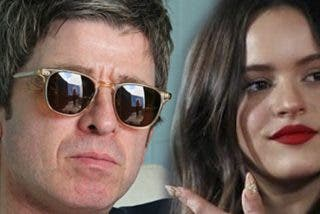Noel Gallagher ni conoce ni le interesa Rosalía; ¿Qué es eso?