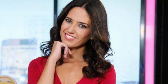 Los seguidores de Nuria Marín ('Cazamariposas') se parten de risa con su topless en Instagram