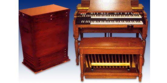El Órgano Hammond; todo un clásico imprescindible