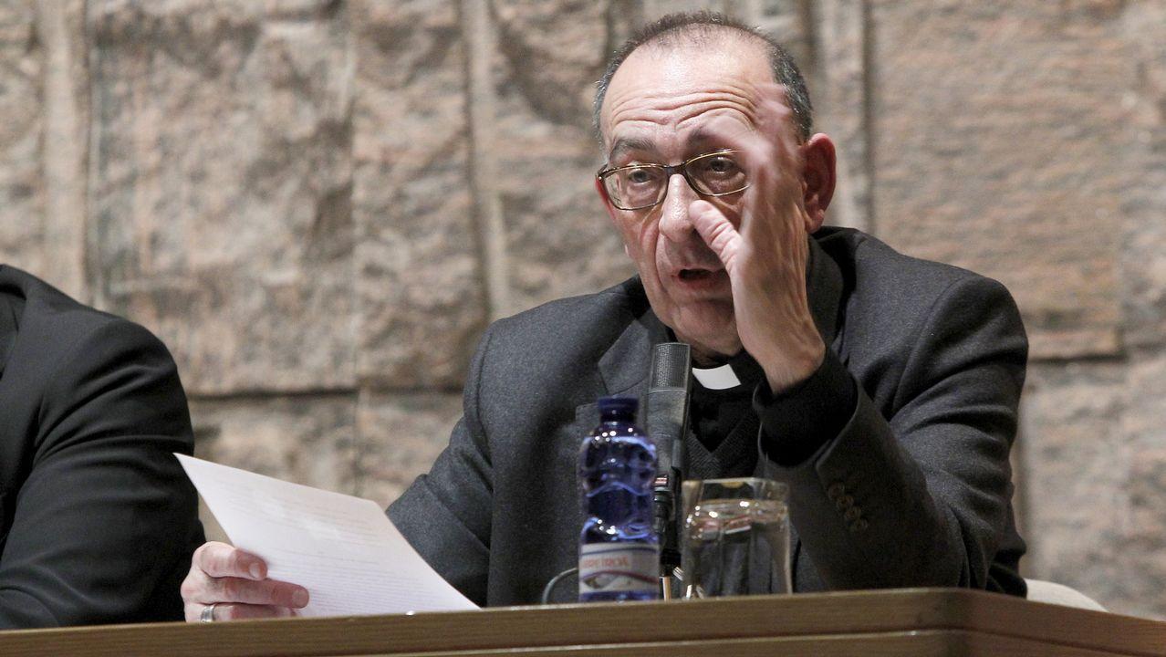 """""""La Iglesia católica otorga el perdón sin necesidad de confesión, arrepentimiento ni reparación"""""""
