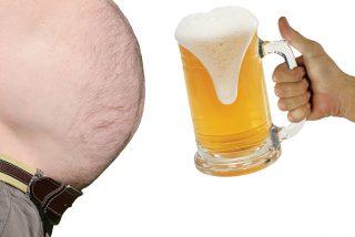 En 2025 más del 90 por ciento de la población española podría padecer sobrepeso