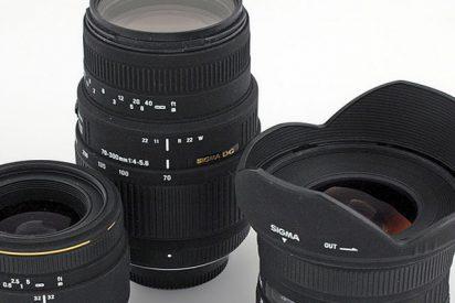 Lo que debes saber sobre los objetivos fotográficos