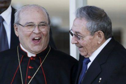 Fallece el cardenal Jaime Ortega, mediador en el deshielo entre EEUU y Cuba