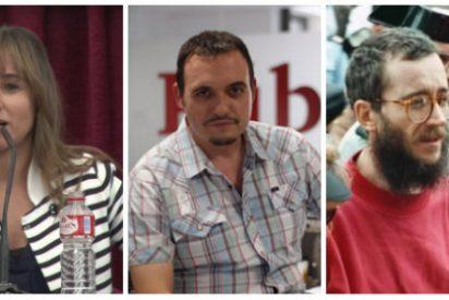'Público Today' se burla de las víctimas del terrorismo con un vomitivo artículo contra Ortega Lara y Twitter es un clamor contra el diario