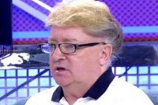 """Paco Porras da un 'porrazo' a Javier Cárdenas y lo culpa ahora de sus problemas de salud: """"Me ha dejado lisiado"""""""