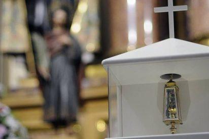 El prodigioso milagro de San Pantaleón en el Monasterio de la Encarnación