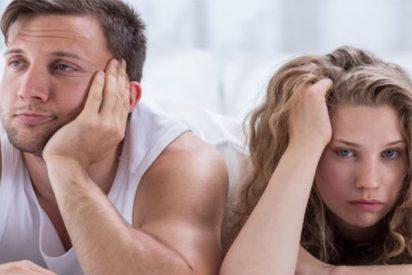¿Sabías que hacer el amor puede entristecer a los hombres?