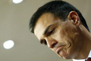 'Troleo' máximo a Pedro Sánchez: Un vecino pone a todo volumen el himno de La Legión para 'amenizar' su llegada a la sede del PSOE
