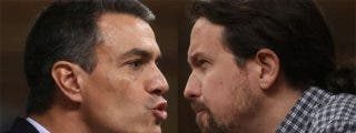Pablo Iglesias al borde del abismo: Las confluencias prefieren respaldar a Errejón y sumar con el PSOE tras el 10-N