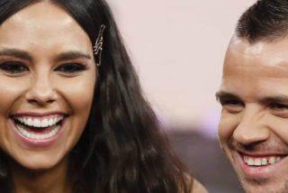 El vídeo más asquerosillo de Cristina Pedroche con David Muñoz