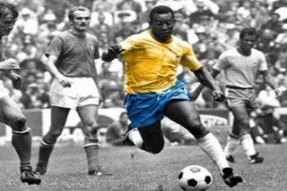 Fútbol: Los 10 goles más tremendos de la Historia
