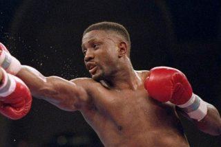 Muere atropellado por un coche Pernell Whitaker, el legendario boxeador que fue campeón del mundo en cuatro categorías