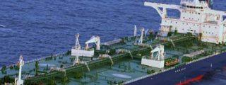 Reino Unido acusa a Irán de la captura de dos petroleros en el Estrecho de Ormuz