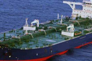Irán detiene otro petrolero extranjero en el golfo Pérsico