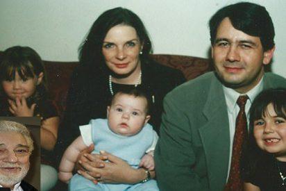 Plácicdo Domigo pagó 2 millones a la Iglesia de la Cienciología... ¡para poder ver a su familia!