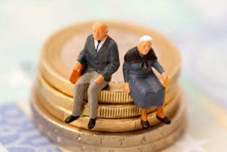 Pensiones: un 80% de los españoles desconoce cuánto cobrará