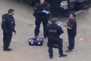 El robo perfecto: Disfrazados de policías y sin tiros se llevan 30 millones de dólares en oro del aeropuerto de Sao Paulo