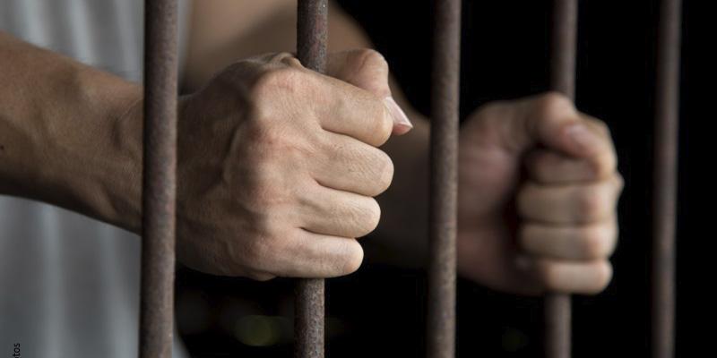 VOX pide el indulto para Borja Salvador y monta un 'crowdfunding' para librarle de la cárcel