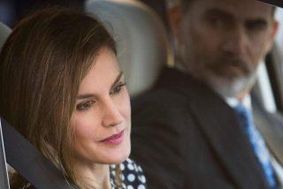Una noticia bomba golpea la Casa Real relacionada con la salud mental de Doña Letizia