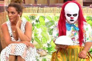 La contundente medida que tomó Raquel Bollo para evitar el tartazo de Payasín