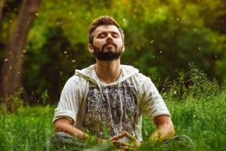 ¿Te sientes fatigado? ¡Libera toxinas con tu respiración!