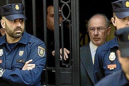 La Fiscalía pide 8 años y medio de cárcel para Rato por falsedad contable y estafa a los inversores