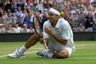 Wimbledon arranca con sorpresas, algunas lágrimas y bastantes risas