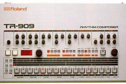 ¿Sabías que Roland lleva desde los años 70 fabricando instrumentos para hacer música electrónica?