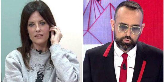Cristina Seguí deja a Risto Mejide en bolas y amenaza con desmontar todas y cada una de sus mentiras