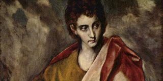 ¿Quién era el 'discípulo amado'? : ¿fue realmente Juan de Zebedeo?