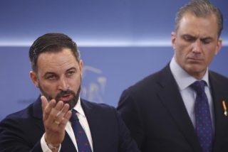 El órdago de VOX en Murcia y los melindres de Cs, hacen más que posible un sonrojante fracaso del centroderecha en Madrid