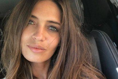 Sara Carbonero sube una foto a Instagram con un mensaje que muy pocos han pillado
